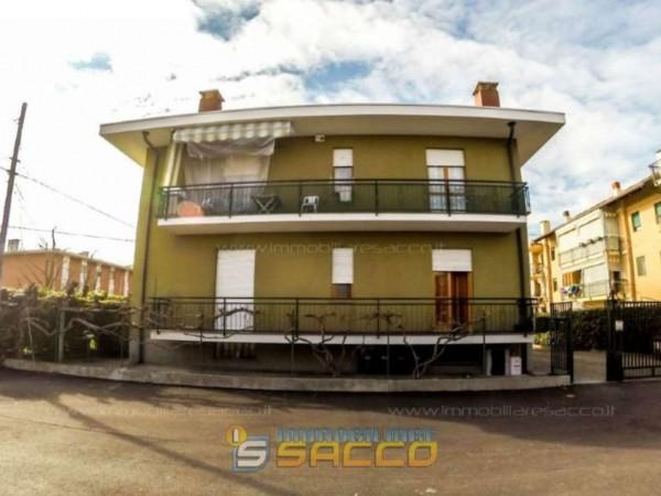Appartamento in affitto a Orbassano, Arredato, 60 mq