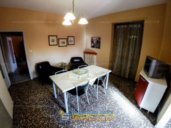 Appartamento in affitto a Orbassano, Arredato, 60 mq - Foto 13