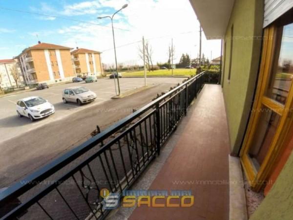 Appartamento in affitto a Orbassano, Arredato, 60 mq - Foto 9
