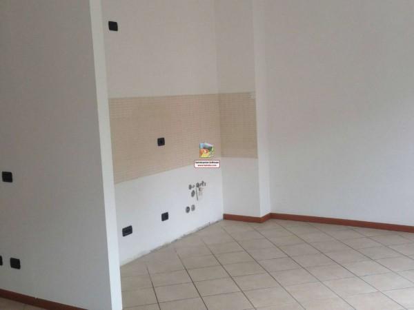 Appartamento in affitto a Brescia, Veneto, 45 mq