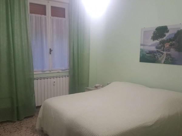 Appartamento in vendita a Modena, Con giardino, 124 mq - Foto 7