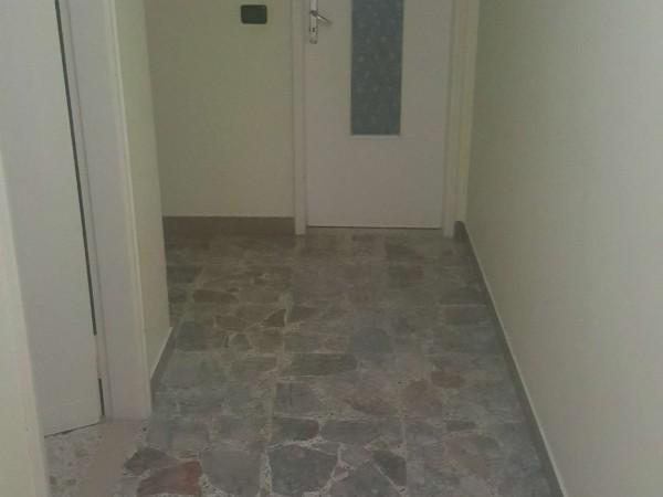 Appartamento in vendita a Modena, Con giardino, 124 mq - Foto 5