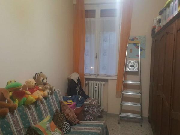 Appartamento in vendita a Modena, Con giardino, 124 mq - Foto 6