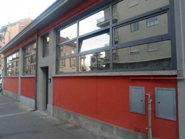 Appartamento in vendita a Torino, Parella, 70 mq - Foto 2