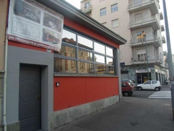Appartamento in vendita a Torino, Parella, 70 mq - Foto 3