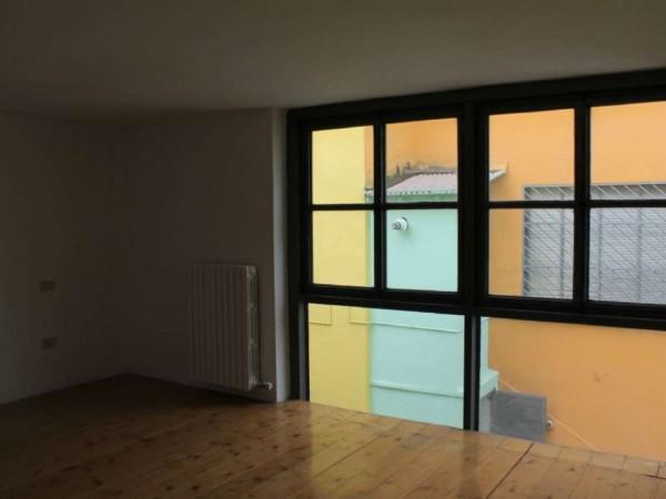 Appartamento in vendita a Milano, Piazza Ovidio, 90 mq - Foto 4
