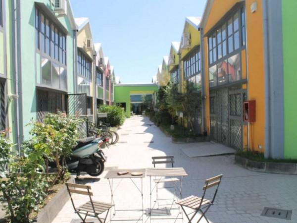 Appartamento in vendita a Milano, Piazza Ovidio, 90 mq