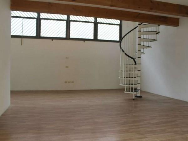 Appartamento in vendita a Milano, Piazza Ovidio, 90 mq - Foto 20