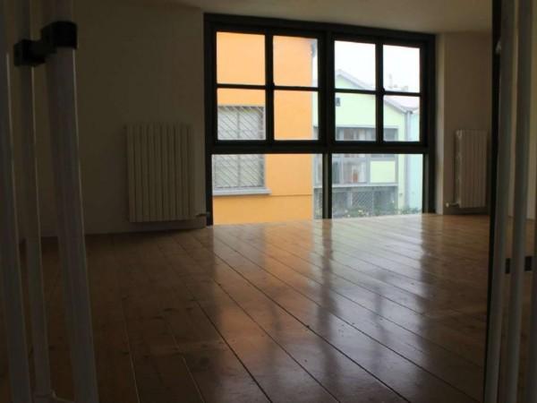 Appartamento in vendita a Milano, Piazza Ovidio, 90 mq - Foto 10