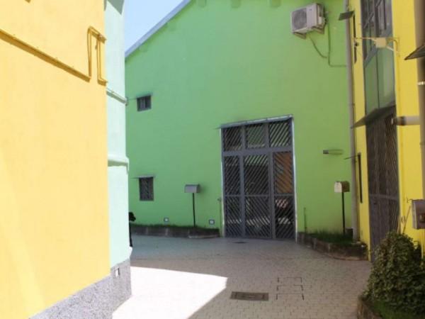 Appartamento in vendita a Milano, Piazza Ovidio, 90 mq - Foto 24