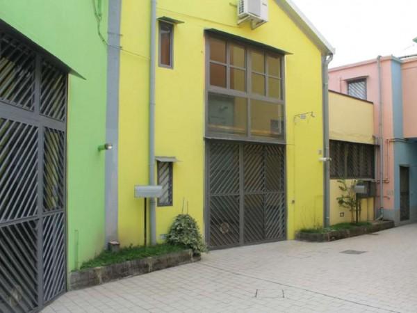 Appartamento in vendita a Milano, Piazza Ovidio, 90 mq - Foto 22