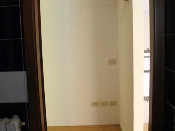 Appartamento in vendita a Milano, Piazza Ovidio, 90 mq - Foto 5