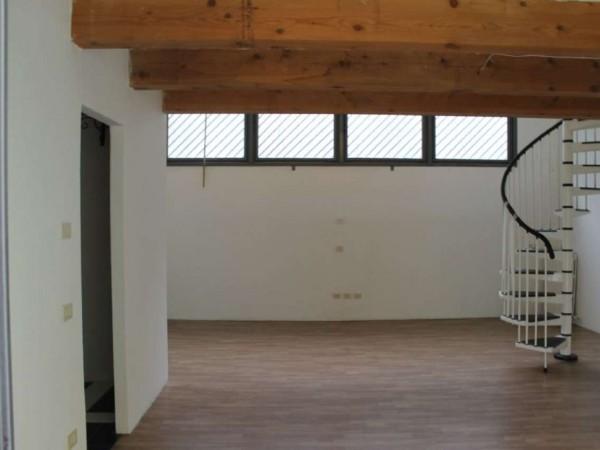 Appartamento in vendita a Milano, Piazza Ovidio, 90 mq - Foto 21