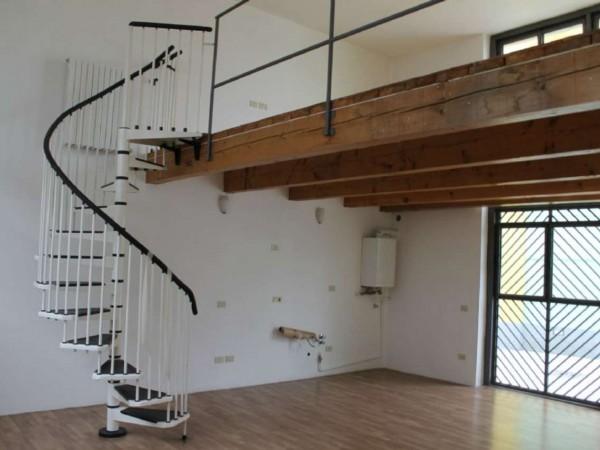 Appartamento in vendita a Milano, Piazza Ovidio, 90 mq - Foto 15