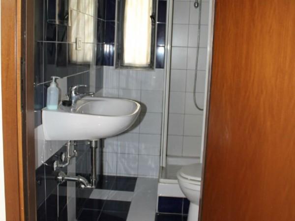 Appartamento in vendita a Milano, Piazza Ovidio, 90 mq - Foto 12