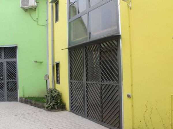 Appartamento in vendita a Milano, Piazza Ovidio, 90 mq - Foto 23
