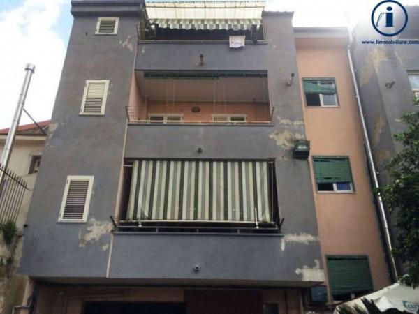 Appartamento in vendita a San Nicola la Strada, 100 mq - Foto 3