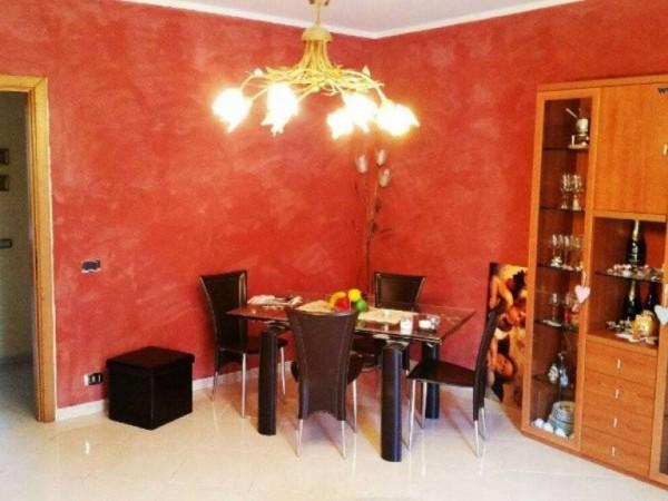 Appartamento in vendita a San Nicola la Strada, 100 mq - Foto 22