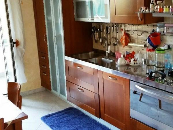 Appartamento in vendita a San Nicola la Strada, 100 mq - Foto 6