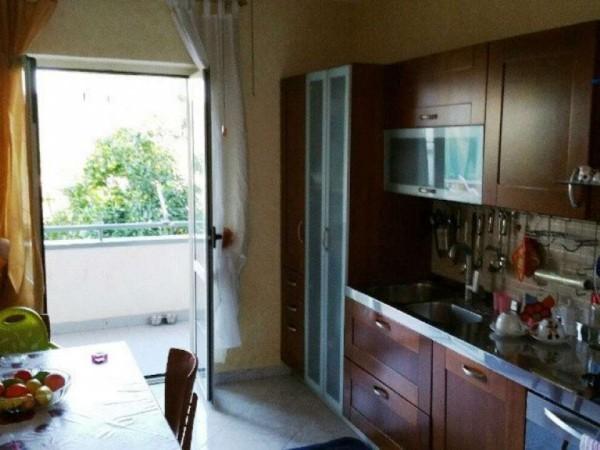 Appartamento in vendita a San Nicola la Strada, 100 mq - Foto 20