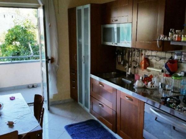 Appartamento in vendita a San Nicola la Strada, 100 mq - Foto 7