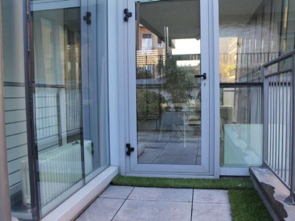 Appartamento in vendita a Milano, Via Boccaccio, 300 mq - Foto 26