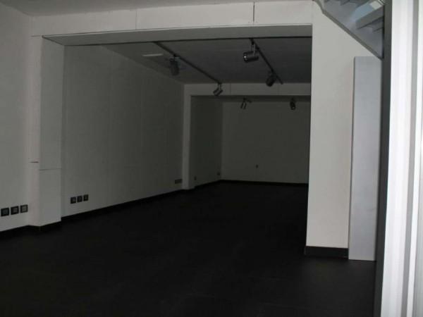 Appartamento in vendita a Milano, Via Boccaccio, 300 mq - Foto 16