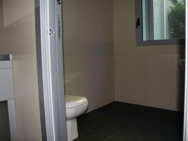 Appartamento in vendita a Milano, Via Boccaccio, 300 mq - Foto 13