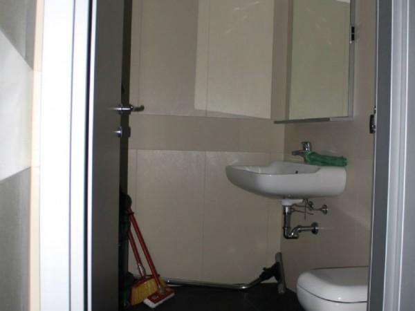 Appartamento in vendita a Milano, Via Boccaccio, 300 mq - Foto 11