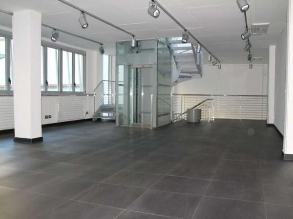 Appartamento in vendita a Milano, Via Boccaccio, 300 mq - Foto 24