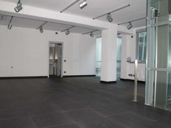 Appartamento in vendita a Milano, Via Boccaccio, 300 mq - Foto 15