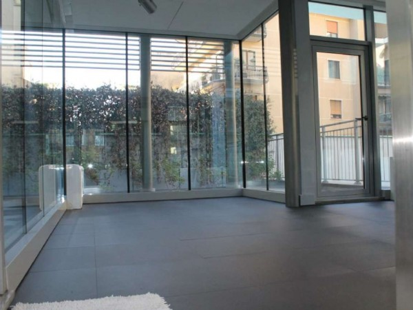 Appartamento in vendita a Milano, Via Boccaccio, 300 mq - Foto 20