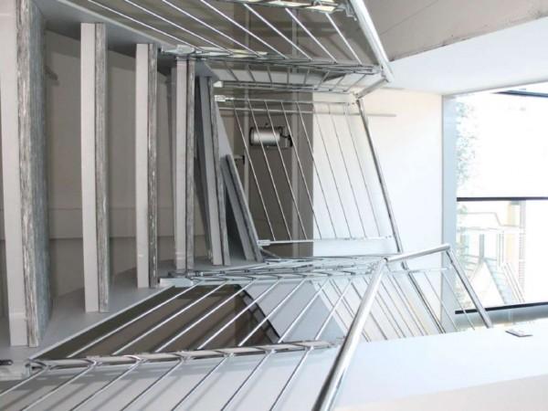 Appartamento in vendita a Milano, Via Boccaccio, 300 mq - Foto 21