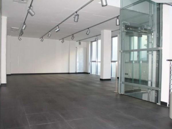 Appartamento in vendita a Milano, Via Boccaccio, 300 mq - Foto 7