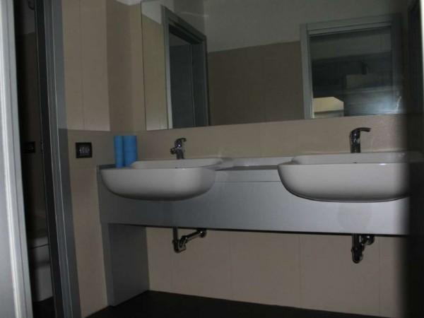 Appartamento in vendita a Milano, Via Boccaccio, 300 mq - Foto 12