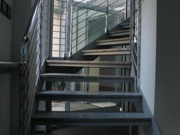 Appartamento in vendita a Milano, Via Boccaccio, 300 mq - Foto 10