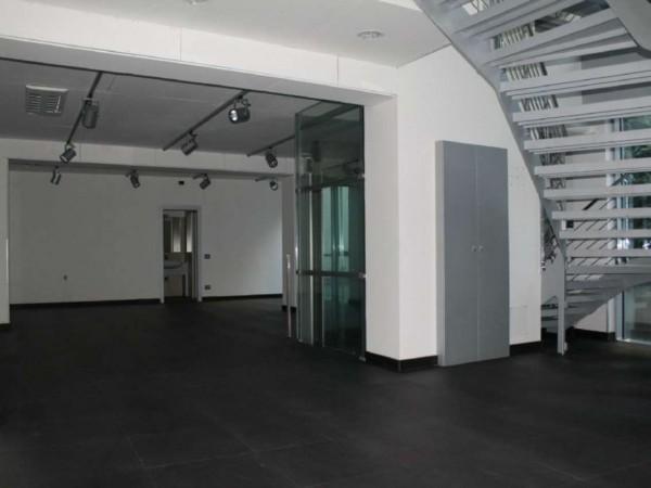 Appartamento in vendita a Milano, Via Boccaccio, 300 mq - Foto 17