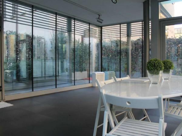 Appartamento in vendita a Milano, Via Boccaccio, 300 mq - Foto 27