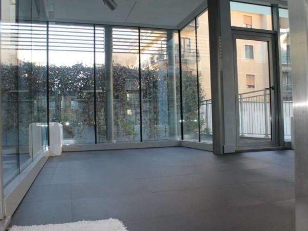 Ufficio in vendita a Milano, Via Boccaccio, 300 mq - Foto 18