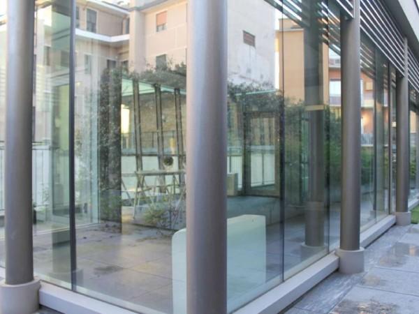 Ufficio in vendita a Milano, Via Boccaccio, 300 mq - Foto 24
