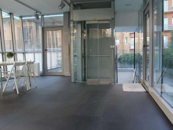 Ufficio in vendita a Milano, Via Boccaccio, 300 mq - Foto 16
