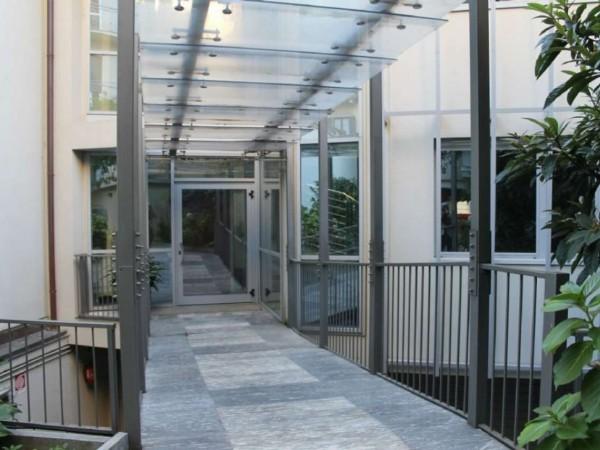 Ufficio in vendita a Milano, Via Boccaccio, 300 mq - Foto 5