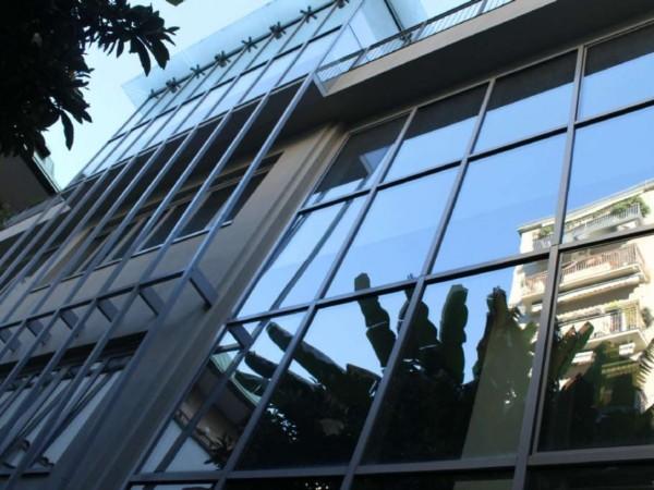 Ufficio in vendita a Milano, Via Boccaccio, 300 mq - Foto 3
