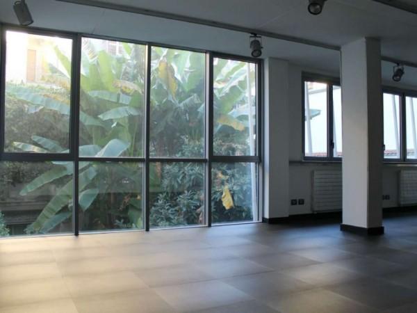 Ufficio in vendita a Milano, Via Boccaccio, 300 mq - Foto 21