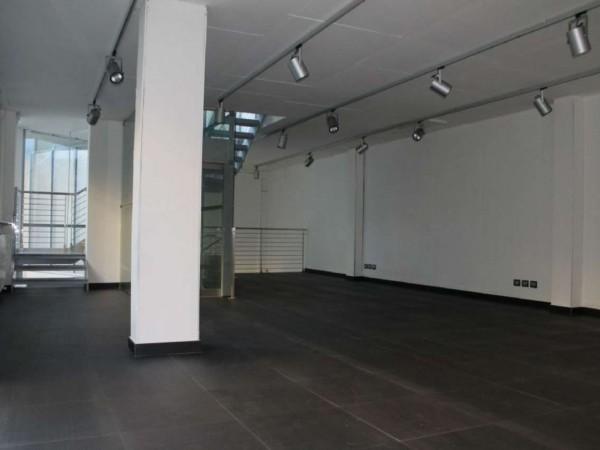Ufficio in vendita a Milano, Via Boccaccio, 300 mq - Foto 20