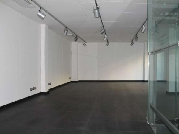 Ufficio in vendita a Milano, Via Boccaccio, 300 mq - Foto 6