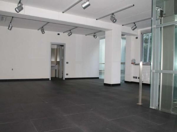 Ufficio in vendita a Milano, Via Boccaccio, 300 mq - Foto 13