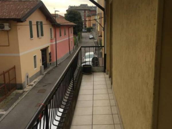 Appartamento in vendita a Brescia, Duca Degli Abruzzi, 70 mq - Foto 13