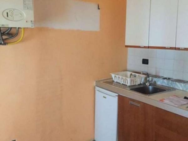 Appartamento in vendita a Brescia, Duca Degli Abruzzi, 70 mq - Foto 3