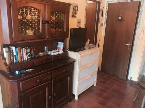 Appartamento in vendita a Sauze d'Oulx, Jovenceaux, Arredato, con giardino, 40 mq - Foto 28